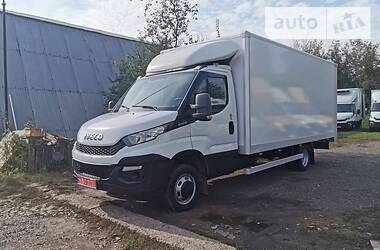 Iveco Daily груз. 2017 в Ровно