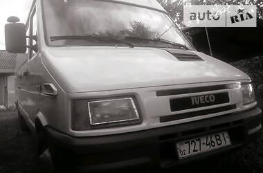 Iveco Daily груз. 1998 в Немирове