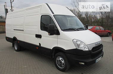 Iveco Daily груз. 2015 в Ровно