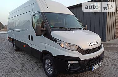 Iveco Daily груз. 2014 в Ковеле