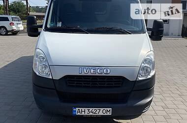 Микроавтобус грузовой (до 3,5т) Iveco Daily груз. 2013 в Мариуполе