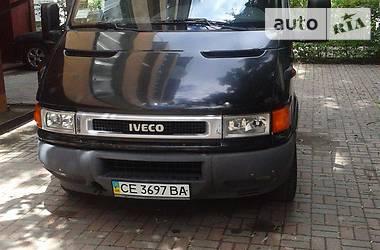Iveco Daily пасс. 2000 в Черновцах