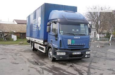 Iveco EuroCargo 2005 в Хмельницком