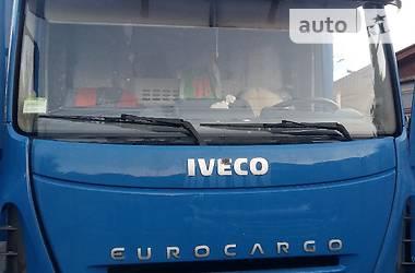 Iveco EuroCargo 2004 в Черкассах