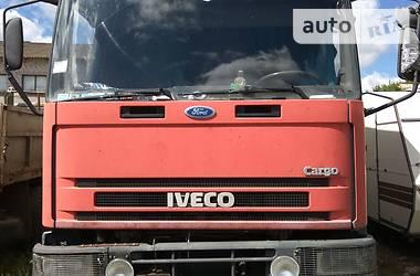 Iveco EuroCargo 1999 в Глухове
