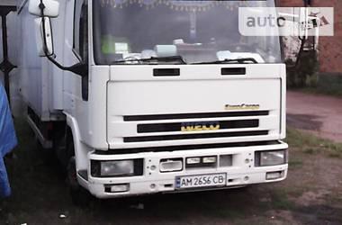 Iveco EuroCargo 1999 в Житомире