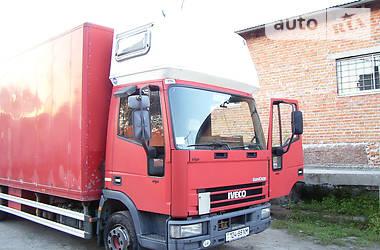 Iveco EuroCargo 1999 в Хмельницком