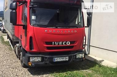 Iveco EuroCargo 2014 в Хусте