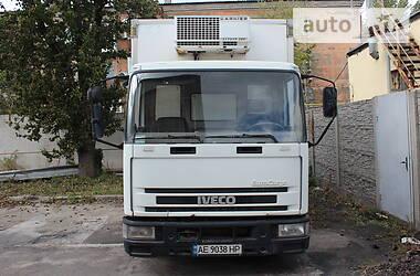 Iveco EuroCargo 1998 в Днепре