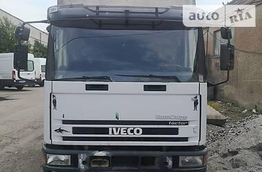 Iveco EuroCargo 2003 в Виннице