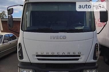 Iveco EuroCargo 2005 в Чернигове