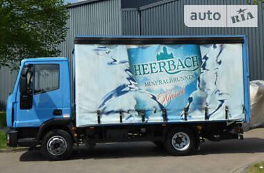 Iveco EuroCargo 2006 в Каменец-Подольском