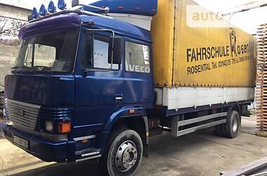 Iveco EuroCargo 1990 в Черновцах
