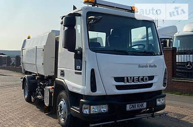 Уборочная машина Iveco EuroCargo 2011 в Василькове
