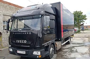 Фургон Iveco EuroCargo 2016 в Ковеле