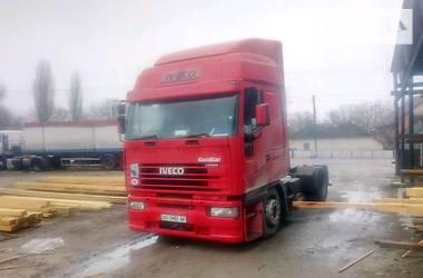 Iveco EuroStar  2001