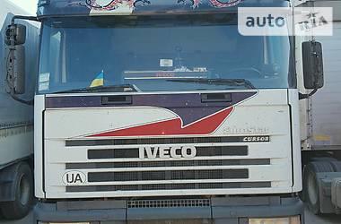 Iveco EuroStar 2001 в Полтаве