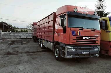 Iveco EuroStar 2002 в Первомайске