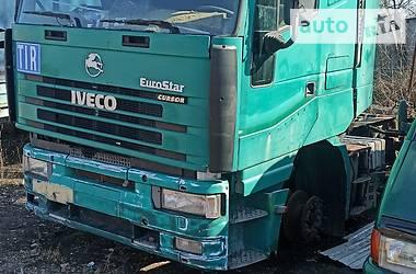 Тягач Iveco EuroStar 2001 в Харькове