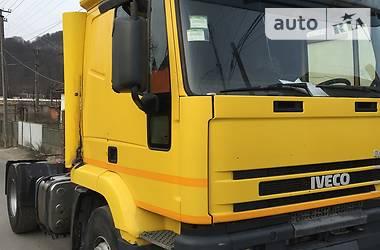 Iveco EuroTech 2002 в Сваляве