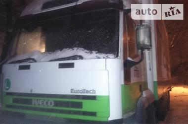 Iveco EuroTech 1998 в Харькове