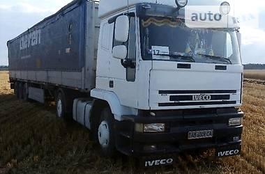 Iveco EuroTech 1998 в Тростянце