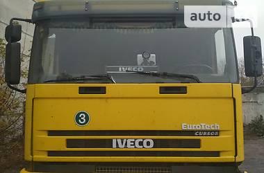 Iveco EuroTech 1998 в Кропивницком