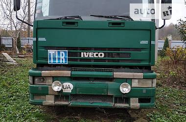 Iveco EuroTech 1998 в Немирове