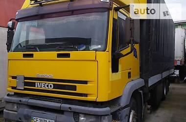 Iveco EuroTech 1997 в Черновцах