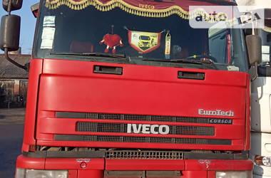 Iveco EuroTech 1999 в Коростышеве