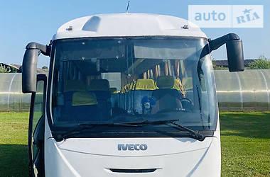 Туристический / Междугородний автобус Iveco Otoyol 2007 в Червонограде