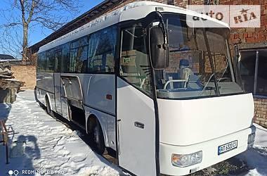 Iveco SOR 2000 в Коломые