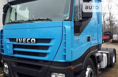 Iveco Stralis 450 2010