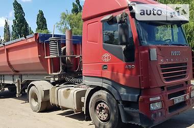 Iveco Stralis 2003 в Полтаве