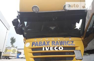 Iveco Stralis 2009 в Ивано-Франковске