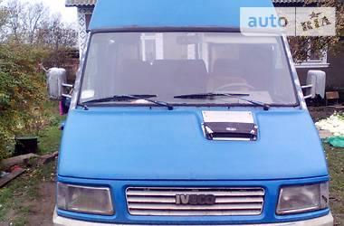 Iveco TurboDaily груз. 1992 в Хотине