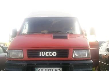 Iveco TurboDaily груз. 1991 в Києві