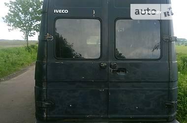 Iveco TurboDaily груз. 1999 в Староконстантинове