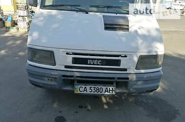 Iveco TurboDaily груз. 1994 в Умани