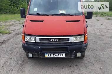 Другое Iveco TurboDaily груз. 2000 в Хотине