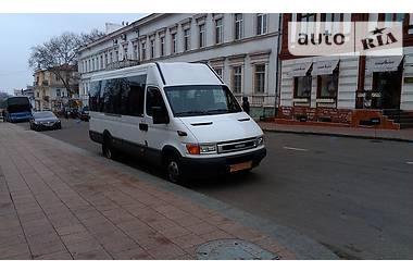 Iveco TurboDaily пасс. 2004 в Николаеве