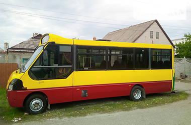 Iveco TurboDaily пасс. 2003 в Новомосковске