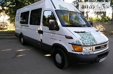 Iveco TurboDaily пасс. 2004 в Одессе