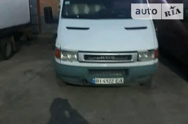 Iveco TurboDaily 2001 в Виннице