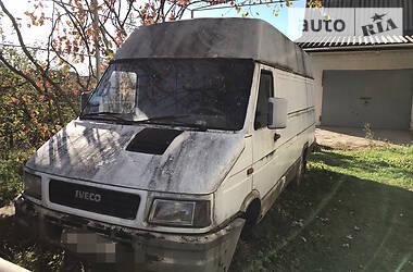 Другое Iveco TurboDaily 1990 в Могилев-Подольске