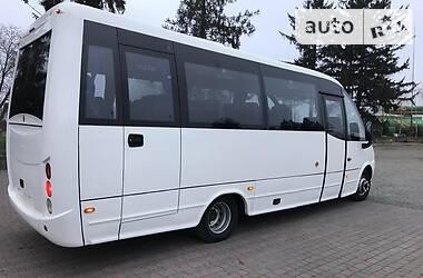 Туристический / Междугородний автобус Iveco Wing 2009 в Староконстантинове