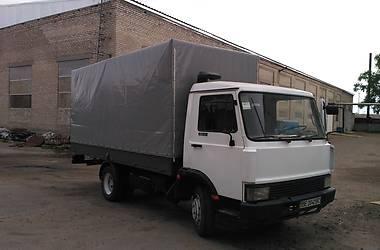 Iveco Zeta 1992 в Первомайске