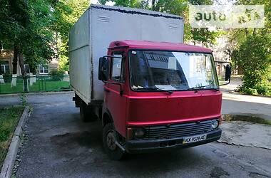 Iveco Zeta 1988 в Запорожье