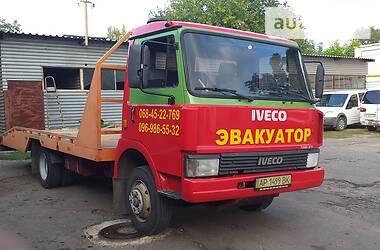 Iveco Zeta 1996 в Токмаке
