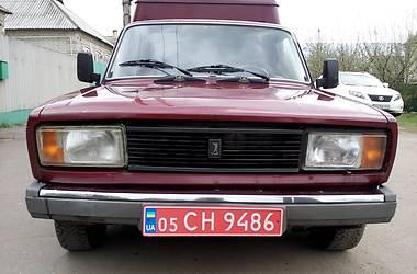 ИЖ 2117 2006 в Донецке